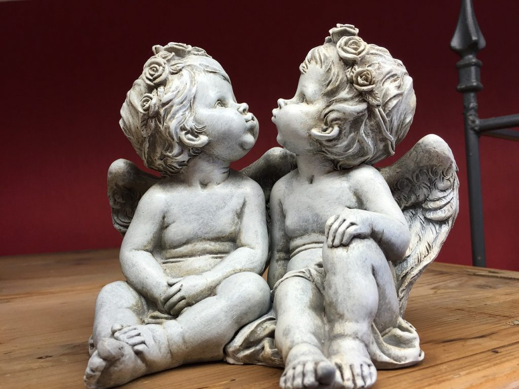 How to Clean Porcelain Figurines and Ornaments